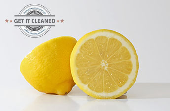 Natural cleaning products from your pantry