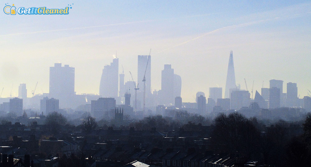 Keeping Urban Air Pollution Hush-Hush