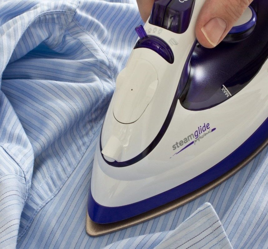 Simple and Yet Useful Ironing Tips