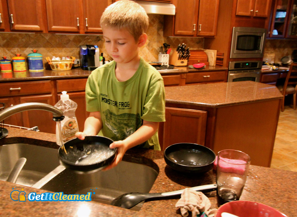 How to Motivate Kids to Take on Cleaning Chores
