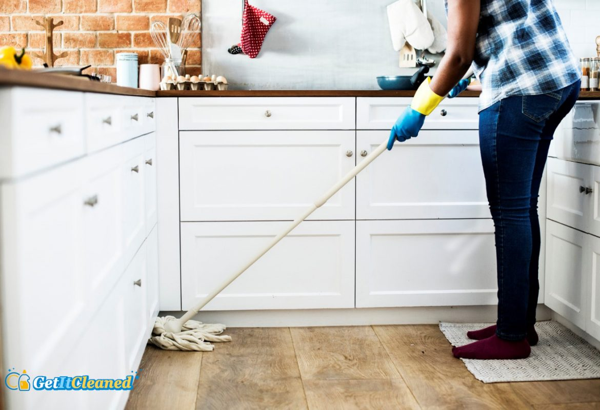 Lies We Tell Ourselves When We Do Housework
