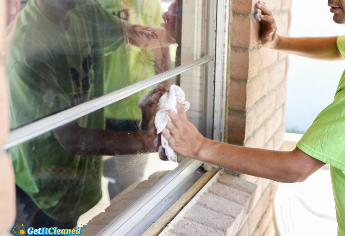 How to Keep Your Windows Clean for Longer