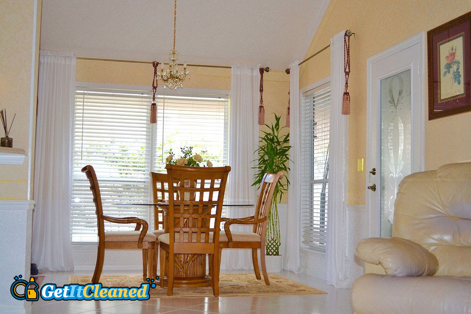 Cleaning Tips for Those Moving Out of a Rented Home